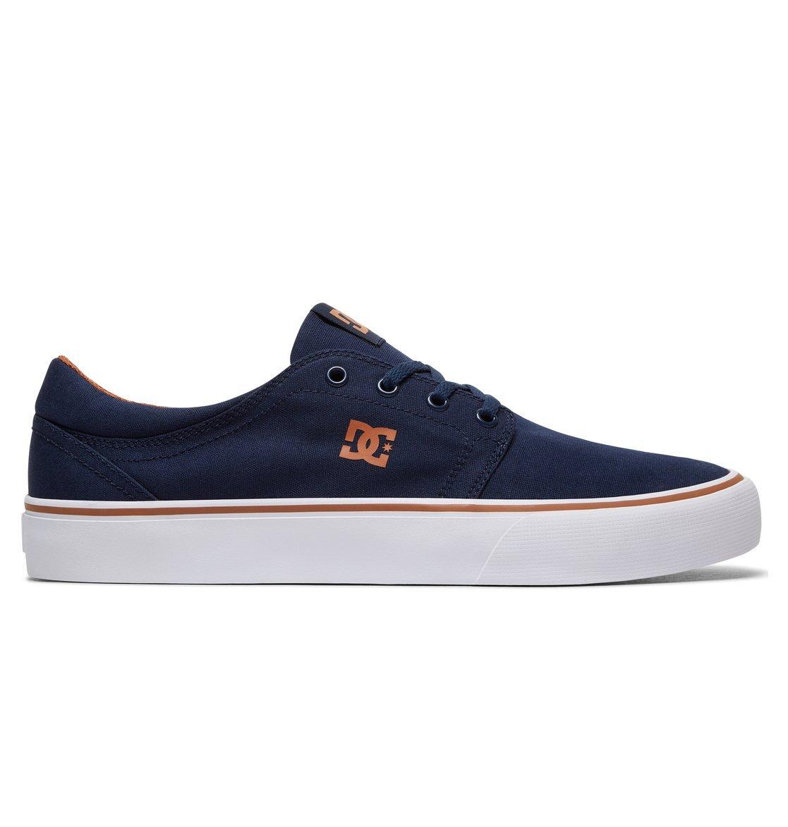 DC Shoes Trase TX - Zapatillas para Hombre ADYS300126