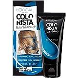 L'Oréal Paris Colourista Hair Makeup - Cobalt (Temporary 1-Day Colour Highlights)