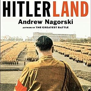 Hitlerland Audiobook
