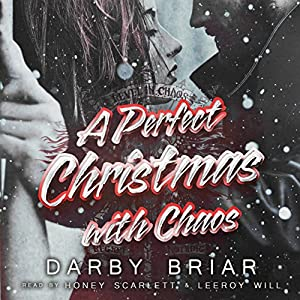 A Perfect Christmas with Chaos Audiobook