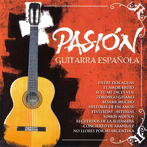 bolero de ravel guitarra española
