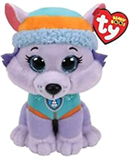TY Licensed Beanie - Everest, Perfect Plush!
