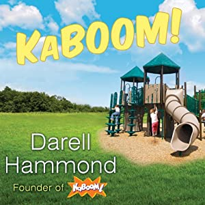 KaBOOM! Audiobook