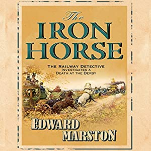 The Iron Horse Audiobook
