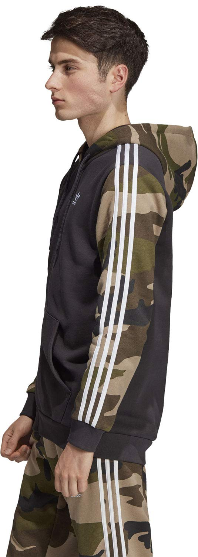 Adidas Herren Camo Camo Camo Fz Hoody Utiblk Hemd B07KXC2YCG Kapuzenpullover Am praktischsten 0490d4