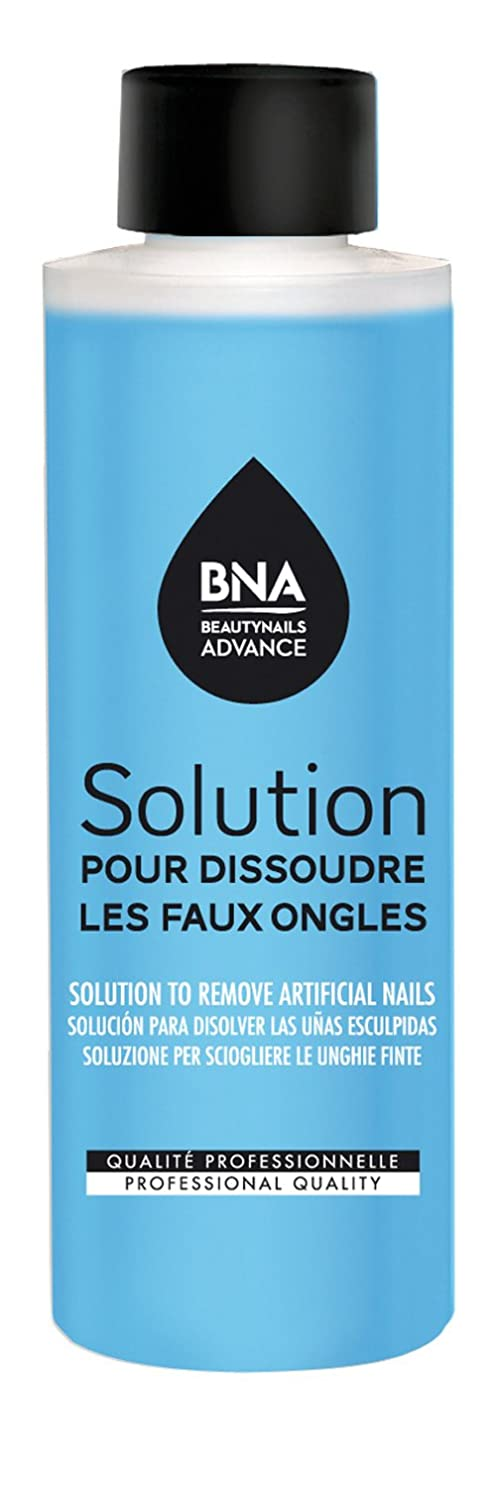 Beautynails Advance Solution pour Dissoudre 500 ml