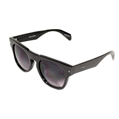 QUAY Australia Herren Sonnenbrille HEARTBEAT black MD1Hnz53