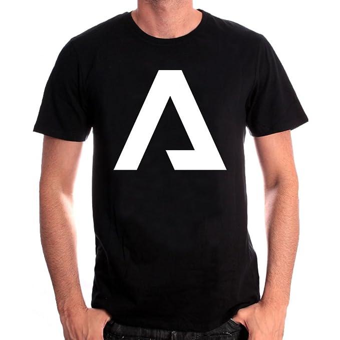 Cotton Division Herren T-Shirt Gr. S, Noir Homme