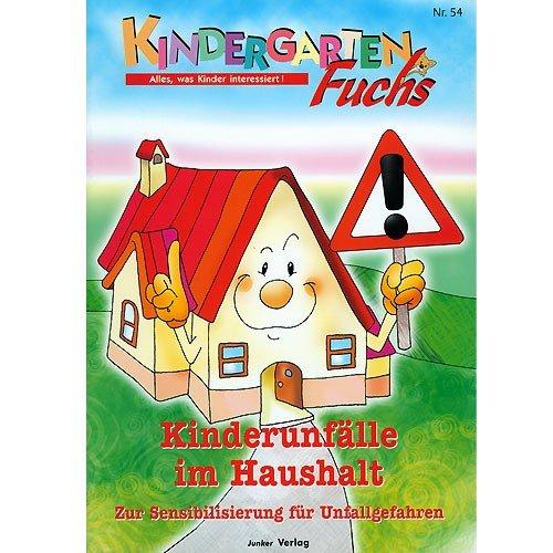 Kindergarten-Fuchs - Lernheft inkl Arbeitsblätter Nr 54 ...