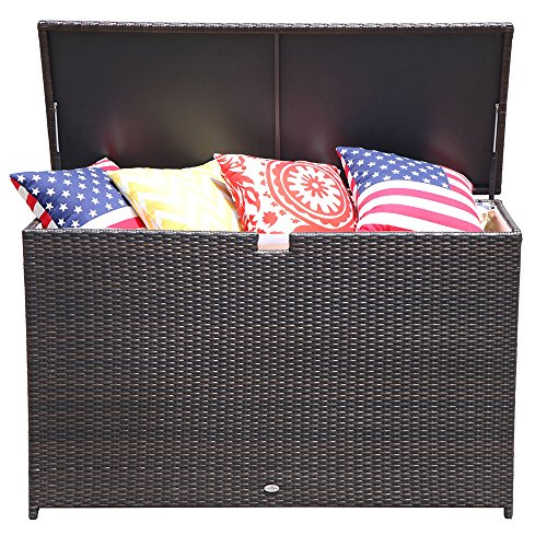 patioroma-outdoor-patio-aluminum-frame-wicker-cushion-storage-bin-deck-box-espresso-brown