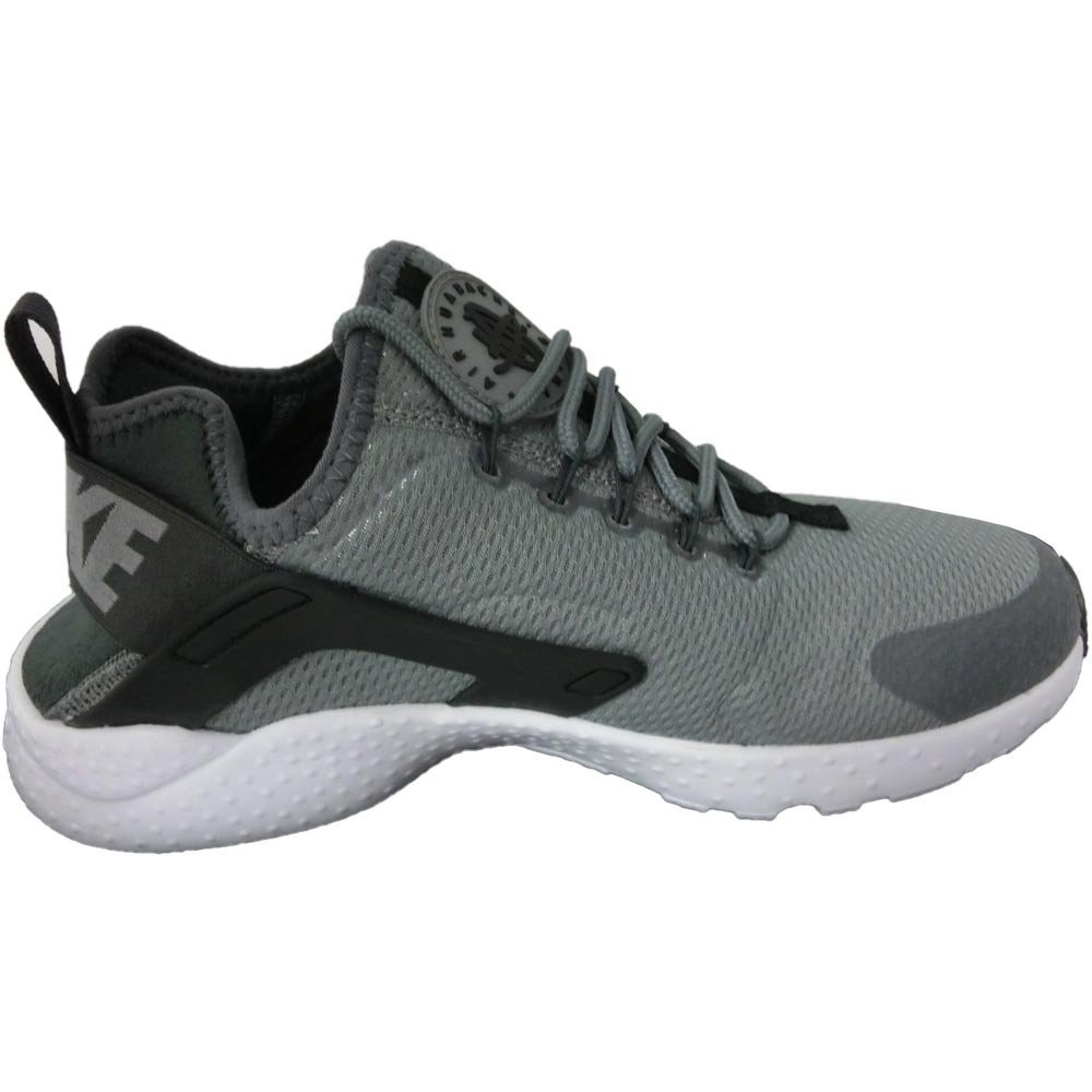 pretty cool many styles hot sales Nike Womens Air Huarache Run Ultra Running Trainers 819151 Sneakers Shoes  (US 8, Cool Grey Anthracite Black 007)