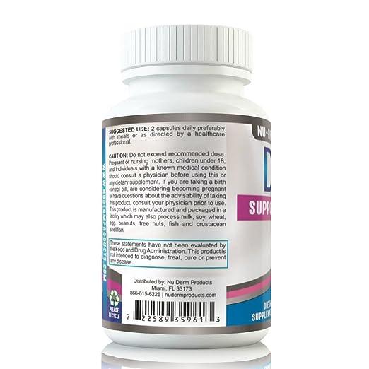 Nuderm DRY HYPERHIDROSIS TREATMENT pills stop sweating, sweaty hands Sweaty  Feet Night