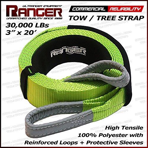 Ranger 3