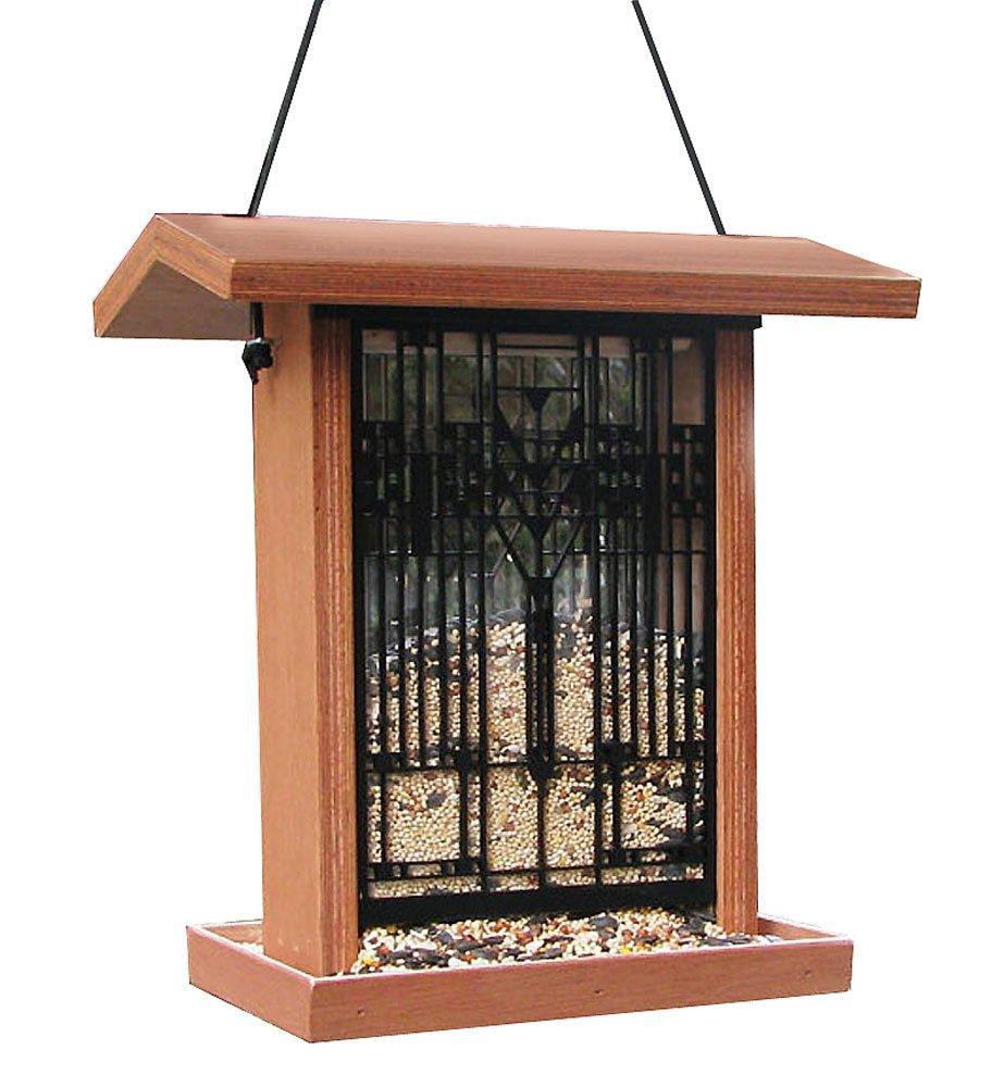 Frank Lloyd Wright Collection Bird Feeder