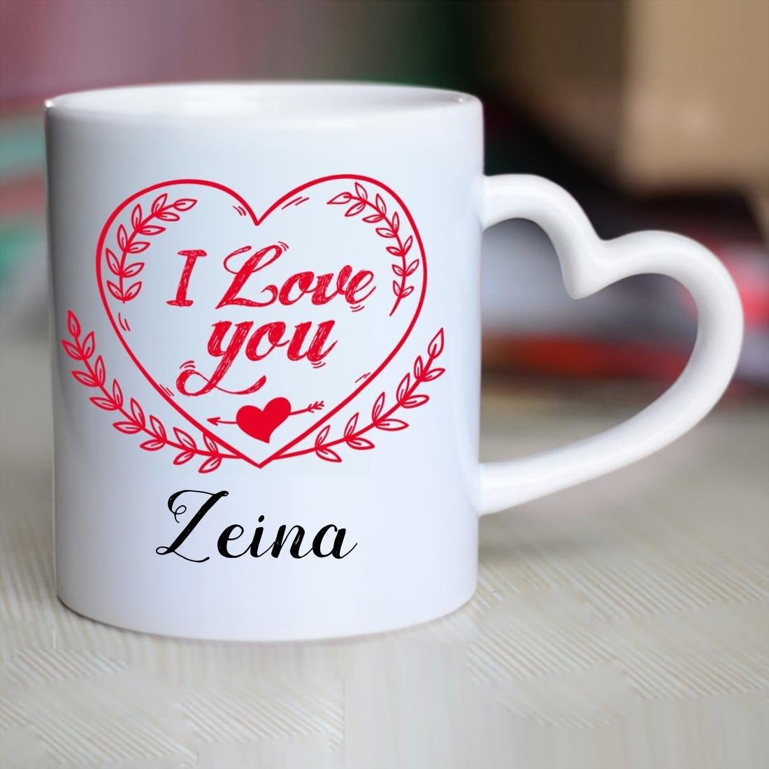 Zeina Heart Nude Photos 38