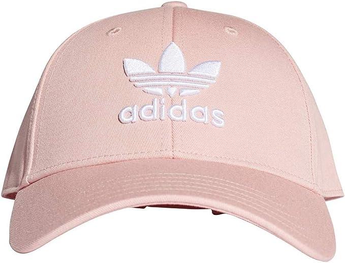 adidas Ek2994 Casquette, Pink, Taille Unique Femme