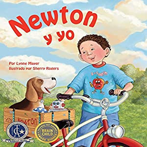 Newton y Yo [Newton and Me] Audiobook