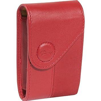 Lowepro Napoli 20 Camera Case  Red  Camera Cases