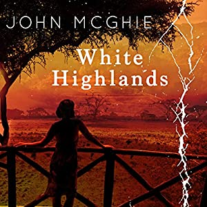 White Highlands Audiobook