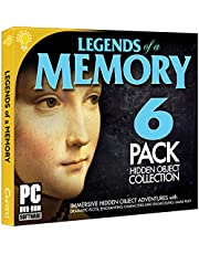 On Hand LEGENDS OF A MEMORY