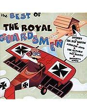 Best Of The Royal Guardsmen