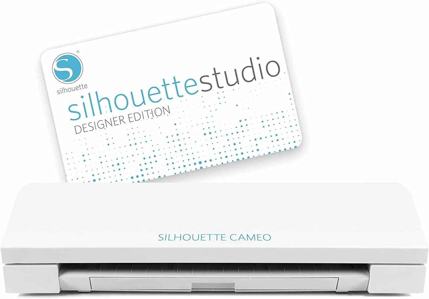 Silhouette Cameo 3 + Designer Edition Software: Amazon.es: Informática