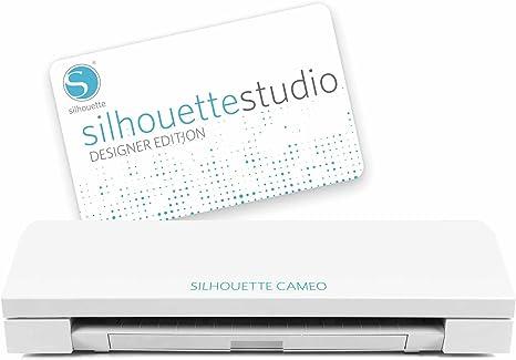 Silhouette Cameo 3 + Designer Edition Software: Amazon.es: Informática