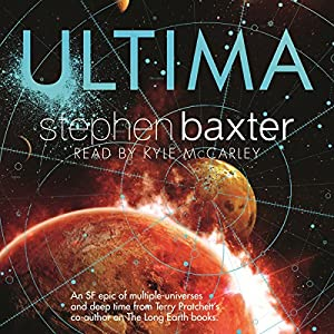 Ultima Audiobook