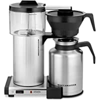 Moccamaster Filtre Kahve Makinesi Termoslu 1,8 lt.