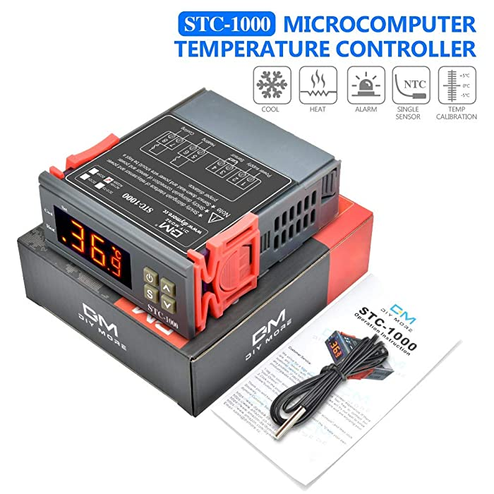 The Best Temperature Controller For Laboratory Oven