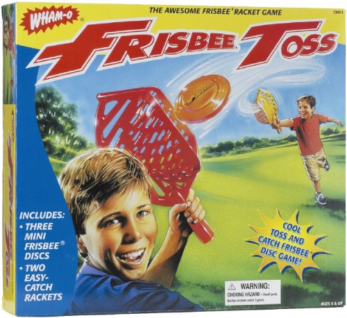 Frisbee Disc Toss Catch Game product image