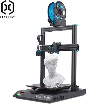 Artillery Sidewinder-X1 - Impresora 3D multifunción con Marco de ...
