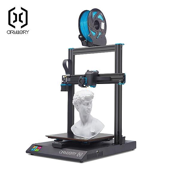 Artillery Sidewinder-X1 - Impresora 3D multifunción con ...
