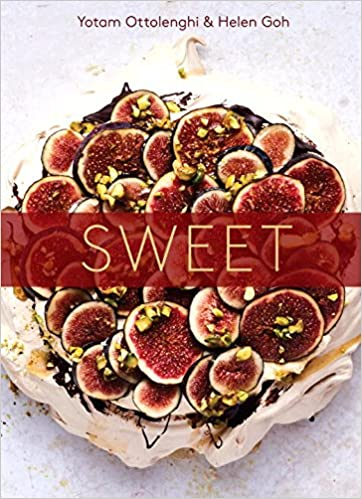 Sweet: Desserts from London's Ottolenghi: Yotam Ottolenghi, Helen ...
