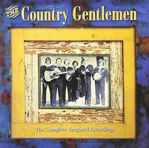 The Complete Vanguard Recordings (Gentlemen Cd)