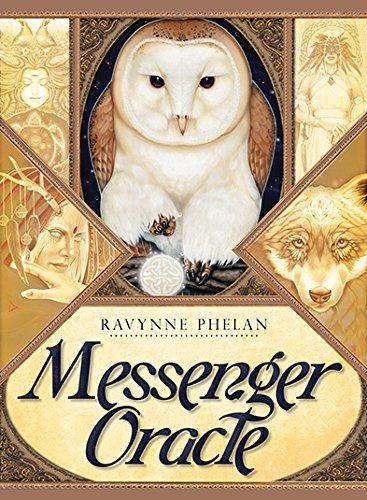 MESSENGER ORACLE (50 cards & guidebook, boxed) pdf