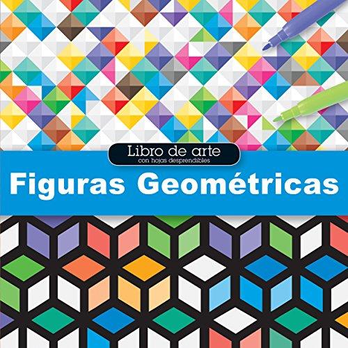 Libro de arte: Figuras geométricas