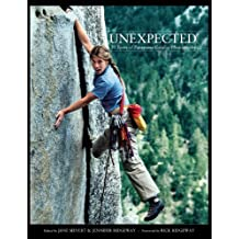 UNEXPECTED: A Retrospective of Patagonia's Outdoor Photography