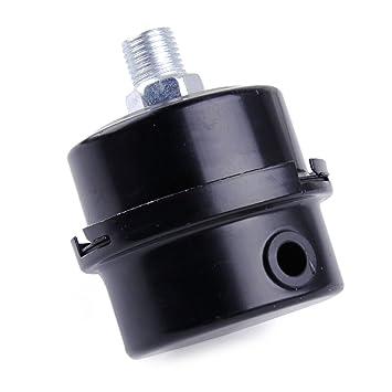 """letaosk 1/4 """"NPT compresor de aire de admisión Filtro hl018200av Compatible con"""