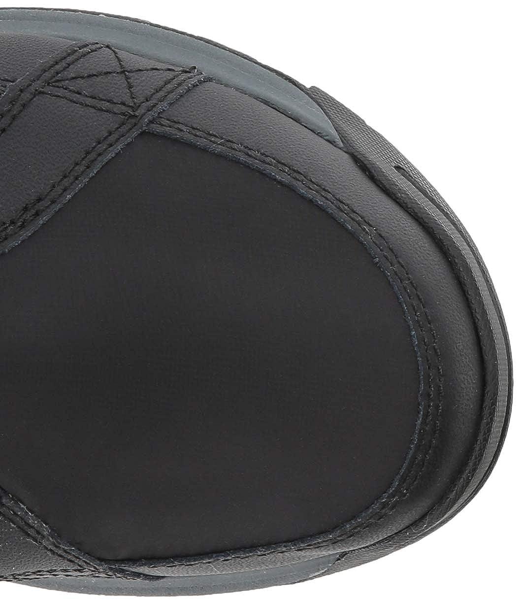 Columbia Damen Damen Damen Meadows Omni-Heat 3D Schneestiefel schwarz Steam d525fa