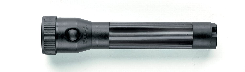 Streamlight 76501 PolyStinger Flashlight with AC Charger Black 90 Lumens