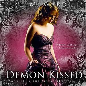 Amazon.com: Demon Kissed: The Demon Kissed Series, Book 1