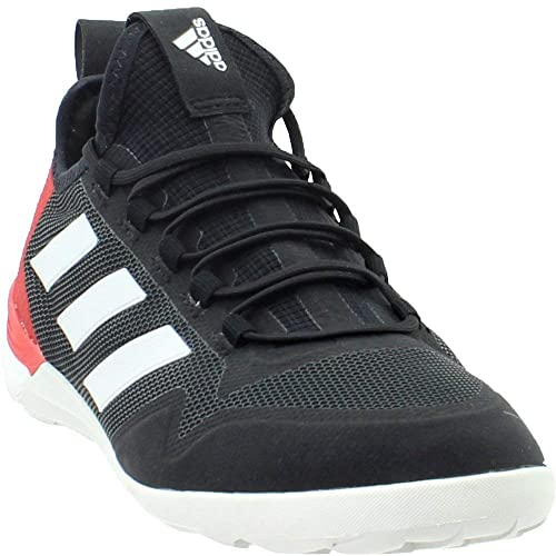 80cb0a27d Adidas ACE TANGO 17.1 Indoor Shoes  CBLACK  (12)  Amazon.ca  Shoes ...