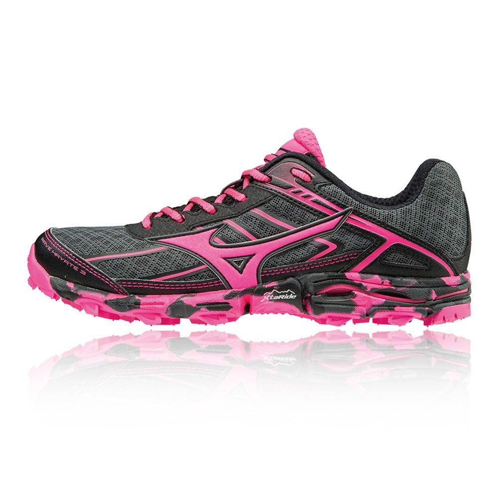 Mizuno Wave Hayate (W), Chaussures de Running Femme J1GD1772