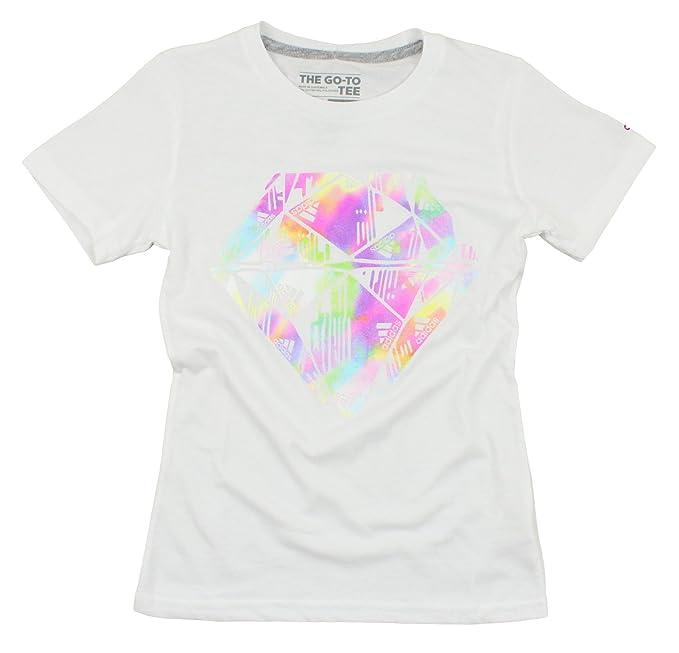 adidas rainbow shirt