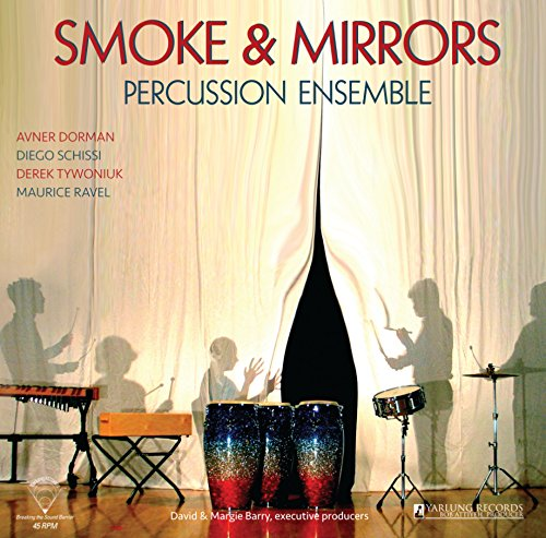 - Smoke & Mirrors