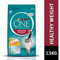 Purina One Cat Healthy Weight, 1.5kg