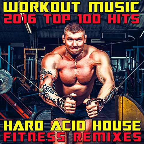 Cardio Glider Revitalyzer (127 BPM Groovy Energy Mini Mix)