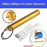 New 30Mpa High Pressure Air Filter 4500 psi PCP