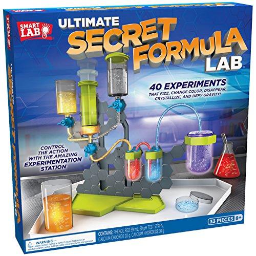 Nice SmartLab Toys Final Secret Method Lab  Evaluations